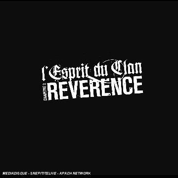 Reverence Chapitre 2 by L'Esprit Du Clan