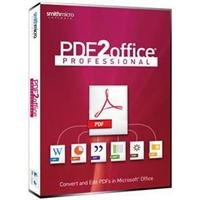 PDF2 Office Professional