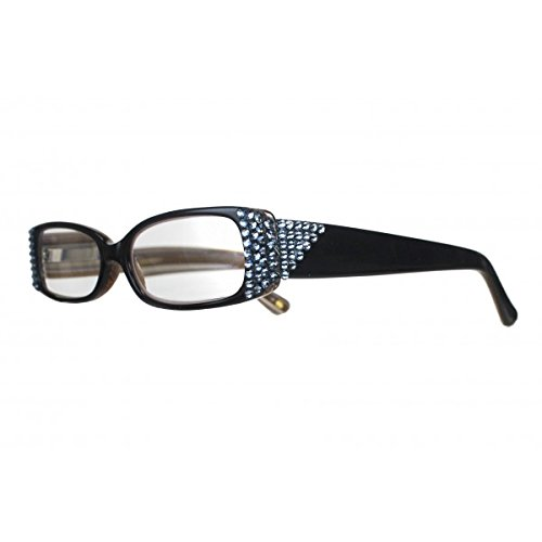 Women's Reading Glasses JCR124A (Jimmy Crystal New York compare prices)