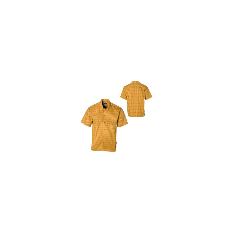 Patagonia El Jefe Button Down Short Sleeve Shirt   Mens