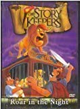 The Story Keepers; Roar in the Night