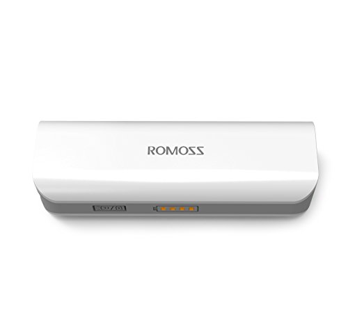 Romoss-6000mAh-Single-port-Power-Bank