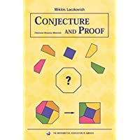 CONJECTURE AND PROOF