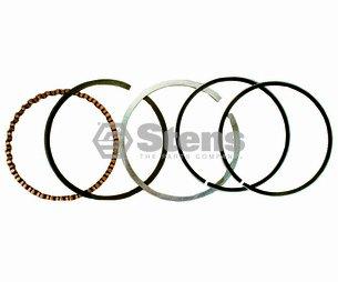 Chrome Piston Ring +.030 / Kohler/235290-s image