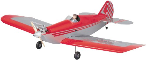 Great Planes SlowPoke Sport .40 Size Kit