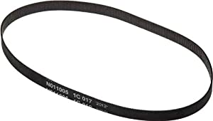 Craftsman N011005 Replacement Drive Belt for 919.167630, 919.167620, 919.167700 Air Compressors from DEVILIBISS