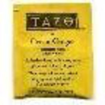 Tazo Green Ginger Green Tea [72 Pieces] *** Product Description: Tazo Green Ginger Green Tea. Single Bag In Sealed Packet. ***