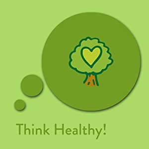 Think Healthy! Affirmations for Health Hörbuch
