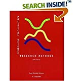 Johnson and Reynolds Political Science Research Methods - 5th (Fifth) Edition