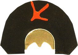 Knight & Hale Game Calls K&H Bad Company Cranky Hen Diaphragm