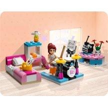 LEGO Friends Mias Bedroom 3939