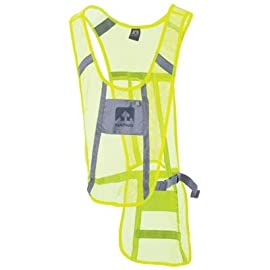 Nathan Hydration 2013 Reflective Cycling Vest - 2039NNY