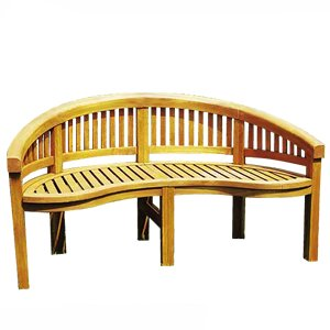Achla Designs Monet Bench