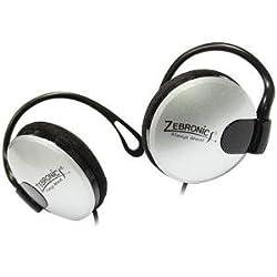 Zebronics ZEB-EM1020 Earphone with Mic (White)