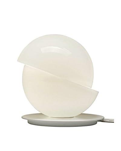 Axo-Light Lampada Da Tavolo LED Aibu Lt Bianco