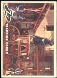 1958 Topps Zorro by Disney (Non-Sports) Card# 36 trapping Zorro VG Condition