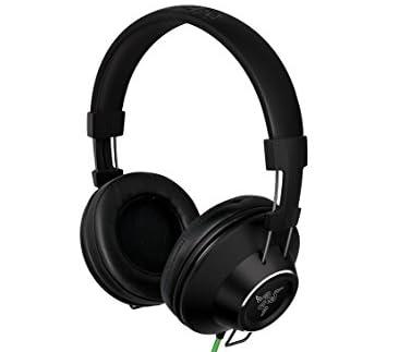 Razer Adaro Stereoアナログヘッドフォン 【正規保証品】 RZ12-01100100-R3M1