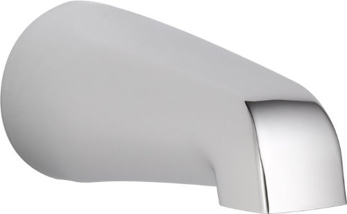 Delta RP62149 Windemere, Tub Spout - Non-Diverter, Chrome (Tub Spout Without Diverter compare prices)