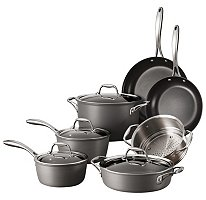 Bourgeat Copper Cookware Se