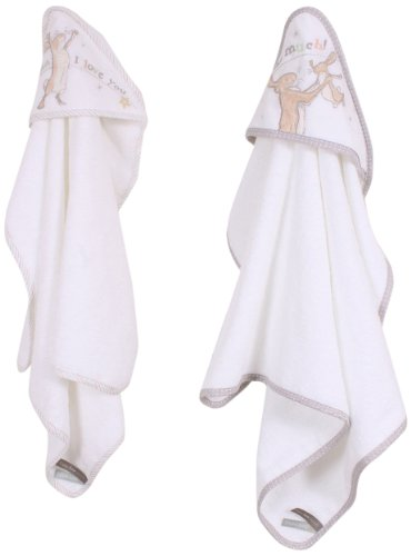 Guess How Much I Love You Cuddle Robes (Pack of 2)