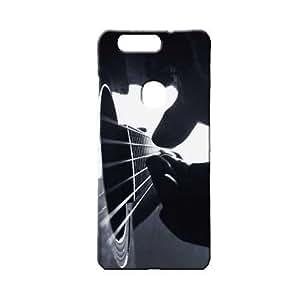 G-STAR Designer 3D Printed Back case cover for Huawei Honor V8 - G1934