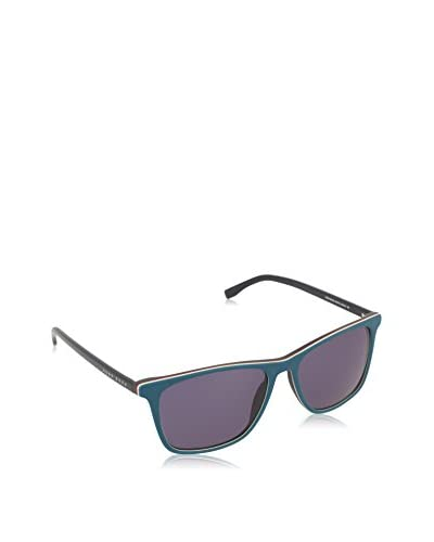Boss Gafas de Sol 0760/S NL_QHY (57.2 mm) Azul