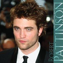 Robert Pattinson 2010 Wall Calendar Publisher: Trends International Corp
