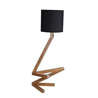 Llw stile design alzando feature l 220v led warm lampade da tavolo in legno prezzi lampade - Lampade da terra design outlet ...