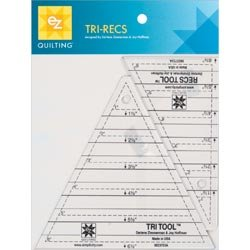 Wrights Tri Recs Tools 8823753; 2 Items/Order