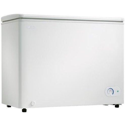 Danby DCF700W1 7.0 cu.ft. Chest Freezer - White