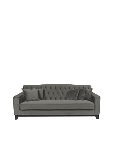 Tottenham Court Becan Sofa, Warm Grey