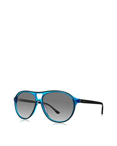 GANT Gafas de Sol GA7006 58C71 (58 mm) Azul