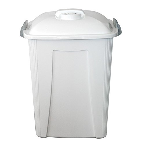 Odorless Cloth Diaper Pail (7 gallon: 1-2 days) - 1