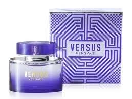 Versace Versus Eau De Toilette Spray 100ml/3.4oz
