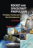 img - for ROCKET AND SPACECRAFT PROPULSION, 3RD EDITION book / textbook / text book