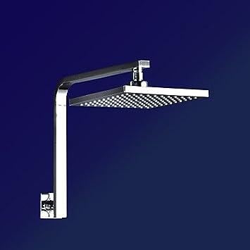 chorme fertig zeitgen ssische dusche wasserhahn mit 8 zoll duschkopf handbrause us262. Black Bedroom Furniture Sets. Home Design Ideas