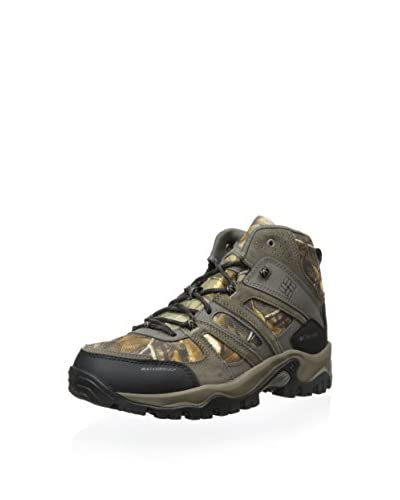 Columbia Men's Woodburn Mid Camo Hiker Boot