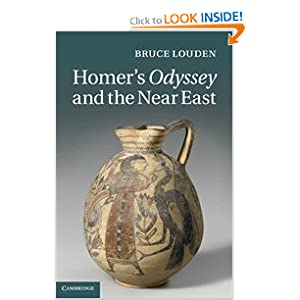 Homer's Odyssey and the Near East Bruce Louden