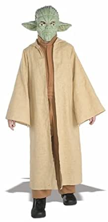 Star Wars tm Yoda tm Deluxe Costume Small Age 3-4