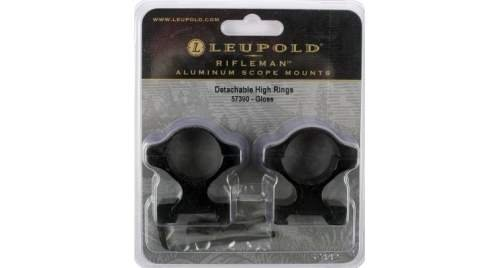 Rifleman Detachable High Rings Gloss (2Ea)