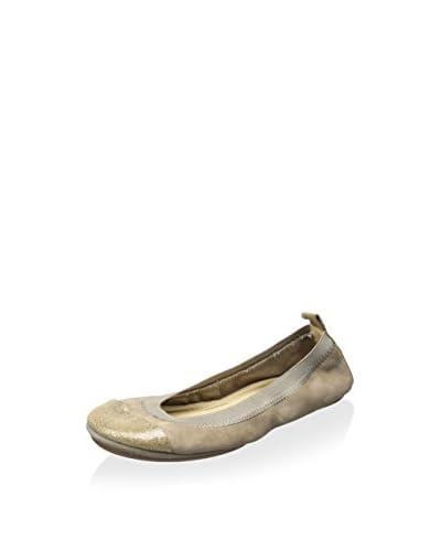 Yosi Samra Women's Samantha Ballet Flat