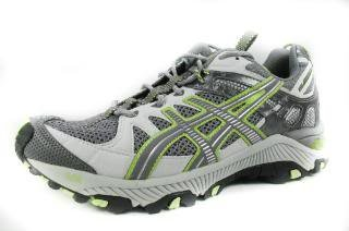 Asics Womens Running Shoes GEL-TRABUCO 11 WR SZ 6