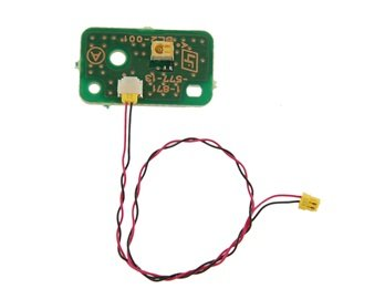 High Grade Sensor Repair And Replacement Part For Ps3 (Green) front-303380