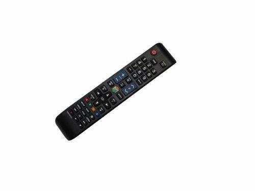 General Smart 3D Remote Control Fit For Samsung Un50Es6500 Un55Es6500 Lcd Led Hdtv Tv