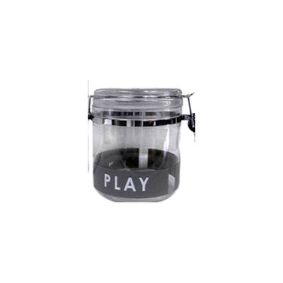 Designer Airtight Treat Jar