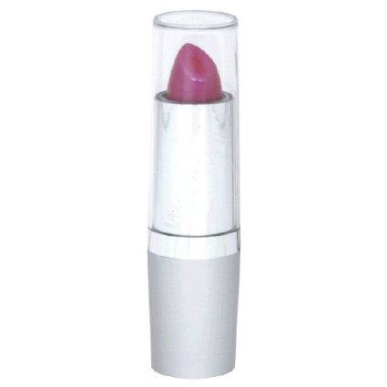 Wet n Wild Silk Finish Lipstick, Fuchsia With Blue Pear 521a - 0.13 oz, 2 Pack (Wet N Wild 521a compare prices)