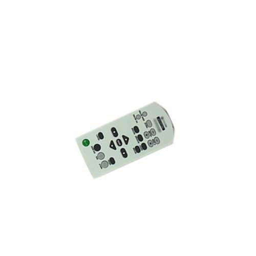 Universal Remote Control Fit For Sony Vpl-Cx2 Vpl-Vw95Ew Vpl-Px40 Vpl-Fx50 Vpl-Ef40 Rm-Pjhs2 3Lcd Projector