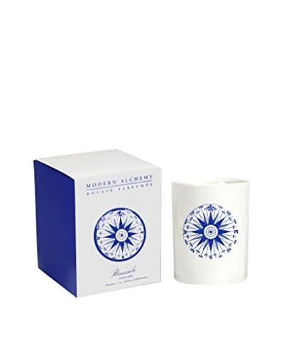 Modern Alchemy Boussole 7-Oz. Candle, Blue