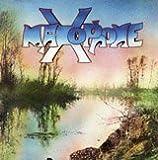 Maxophone (Italian Version) [Reissue Vinyl]