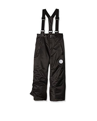 Alpine Pro Pantalone da Sci SEZI [Nero]